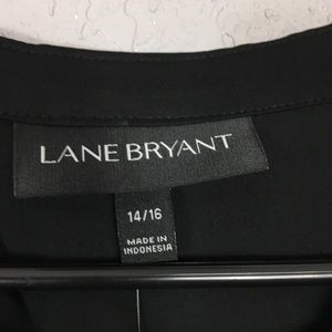 Lane Bryant Tops - Lane bryant top nwt 14/16